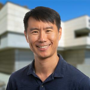 Photo of Ian Wilson, PhD