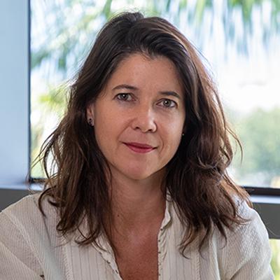 Photo of Susan Valente, PhD